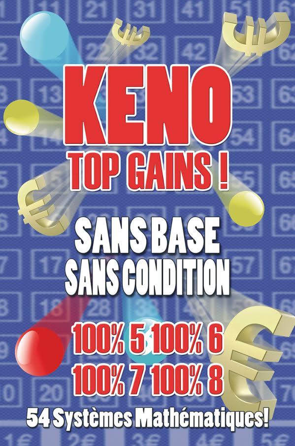 Keno To Gains
