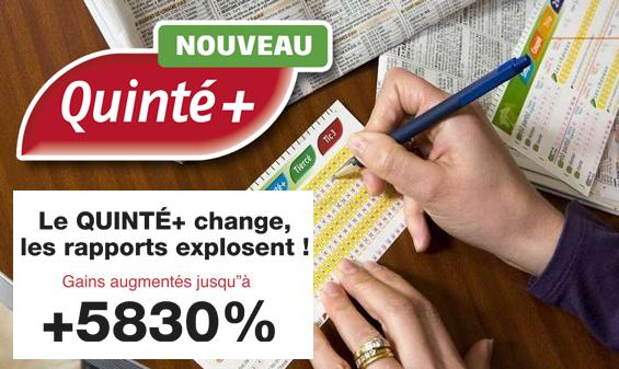 Best of Quinté : le manuel insdispensable pour réussir au Quinté+