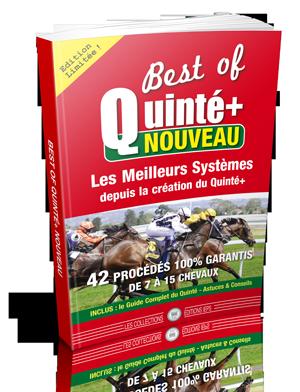Best Of Quinté+